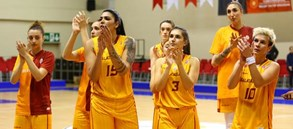 Büyükşehir Belediyesi Adana Basketbol maçı biletleri satışta