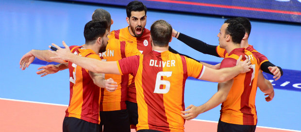 Dukla Liberec 2-3 Galatasaray