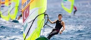 Onur Cavit Biriz Tokyo 2020 Olimpiyatları'na katılmaya hak kazandı