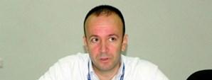 Basketbol Şube Koordinatörlüğü'ne Murat Özyer Getirildi