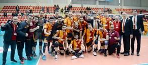 İstanbul BBSK 0-3 Galatasaray