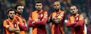 Galatasaray 2 - 0 Tokatspor