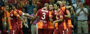 Galatasaray Terim Yönetiminde 750 Gole Ulaştı