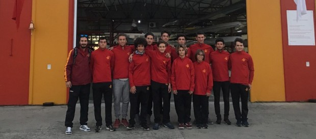 420 - 470 - RS:X - Techno 293 sınıfları Türkiye Şampiyonası tamamlandı