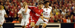 Liverpool FC: 3 - Galatasaray: 2