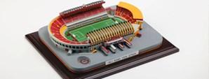 Ali Sami Yen Stadı Maketi Satışa Sunuldu