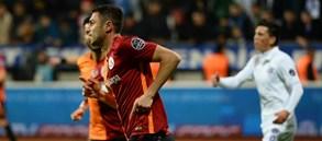 Burak Yılmaz: Sivasspor'a Yedi Maçta Yedi Gol