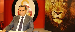 Başkan Dursun Özbek'ten Önemli Açıklamalar