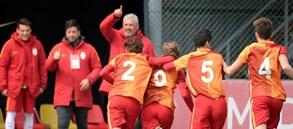 U19   Galatasaray 7 - 0 Fatih Karagümrük