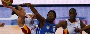 Spor Toto Kadınlar Türkiye Kupası Biletleri Satışta