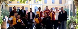 Galatasaray 95 - Dallas Mavericks 54