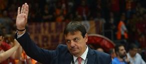 Ergin Ataman Fenerbahçe Maçını Yorumladı