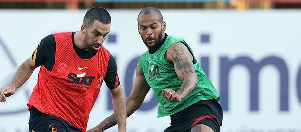 """Marcao Teixeira: """"Beşiktaş maçına en iyi şekilde hazırlanıyoruz"""""""
