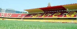 Sivasspor Maçı Biletleri Satışta!