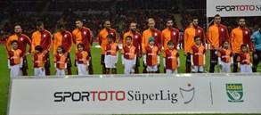 Süper Lig | Galatasaray 3-3 Antalyaspor