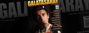Galatasaray Dergisi 72. Sayısı Bayilerde!