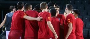 Maça doğru | Pınar Karşıyaka – Galatasaray Odeabank