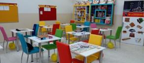 Ali Sami Yen Akıl ve Zeka Oyunları Sınıfı'nın açılışı yapıldı