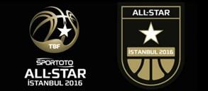 Spor Toto All-Star Kadroları Açıklandı