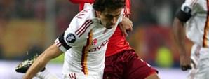 Maça Doğru: Galatasaray - Hamburg SV