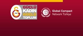 Galatasaray, Birleşmiş Milletler Küresel İlkeler Sözleşmesi'ne imza atıyor