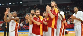 Galatasaray Odeabank 96–86 Banvit
