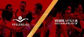 Filede Play-Off Yarı Final etabı başlıyor