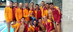Galatasaray 14-5 ASSK
