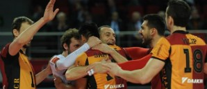 Maça Doğru: İstanbul BŞB – Galatasaray FXTCR