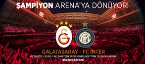 FC Inter Maçı Engelli Bilet Listesi