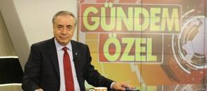 """Başkanımız Mustafa Cengiz: """"CAS'taki Davayı Kazandık"""""""