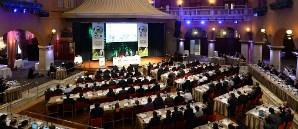 Avrupa Kulüpler Birliği Toplantısı İsveç'te Yapıldı