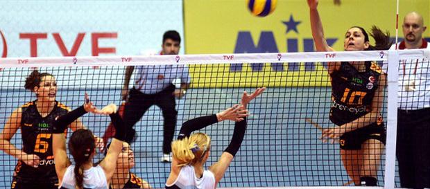 Sarıyer Belediyesi 0 - 3 Galatasaray