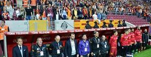 Galatasaray 0 - 4 Kasımpaşa