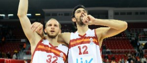 Maça Doğru: Galatasaray Liv Hospital - Maccabi Electra