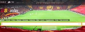 Galatasaraylının İnterneti de Sarı Kırmızı Olur!