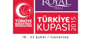 Royal Halı Türkiye Kupası Sekizli Final Başlıyor