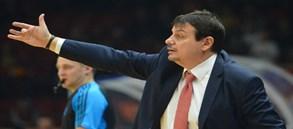 Ergin Ataman Fenerbahçe Maçını Değerlendirdi