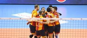 Galatasaray 3-1 Arhavi Belediye