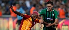 Yukatel Denizlispor 2 – 0 Galatasaray