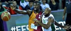 Maça Doğru: Galatasaray Liv Hospital - Darüşşafaka Doğuş