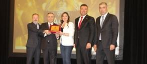 Galatasaray Business Network etkinliği düzenlendi