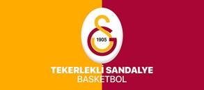 Galatasaray 56 – 58 TSK Rehabiltasyon Merkezi Engelliler SK