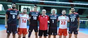 Milli Takıma Galatasaray damgası