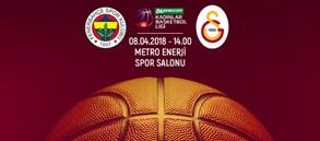 Maça doğru | Fenerbahçe – Galatasaray