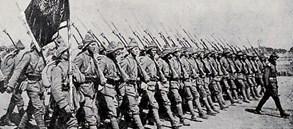 Çanakkale Savaşı'nda Galatasaray