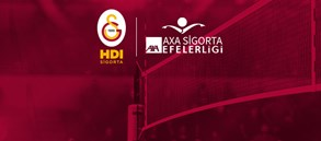 AXA Sigorta Efeler Ligi'nde İlk 4 Haftanın Maç Programı Açıklandı