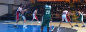 Galatasaray Medical Park 62 - Unics Kazan 89
