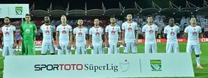 Balıkesirspor 2-0 Galatasaray