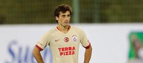 """Marcelo Saracchi: """"Galatasaray'da aile ortamı var"""""""